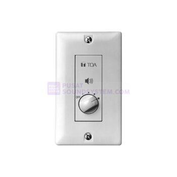 TOA AT-063AP Volume Control Attenuator