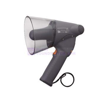 TOA ER-1203 Waterproof Hand Grip Megaphone 10W
