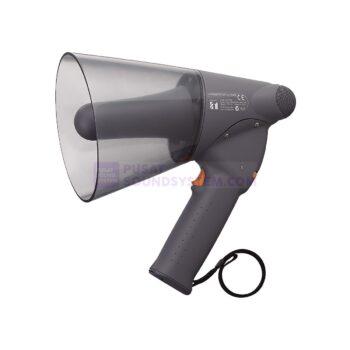TOA ER-1206 Hand Grip Megaphone 10 Watt