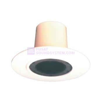 TOA PC-3WR Speaker Ceiling Waterproof 3 Watt
