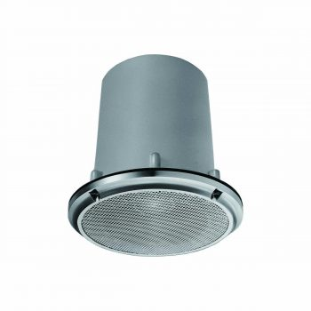 TOA PC-5CL 6W Clean Room Ceiling Speaker