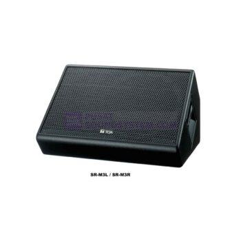 TOA SR-M3L Speaker Monitor Panggung Pasif 600W