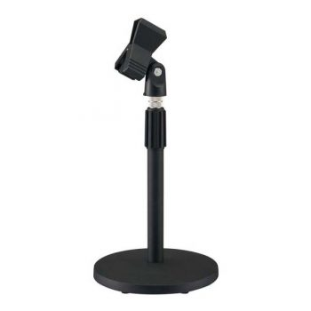 TOA ST-66A Dekstop Microphone Stand