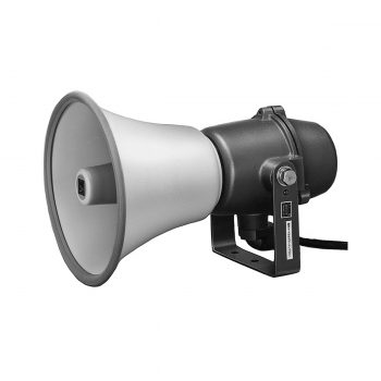 TOA TP-M15D 15 Watt Explosion-Proof Horn Speaker