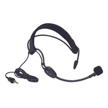 TOA WH-4000A Mic Headset Condenser