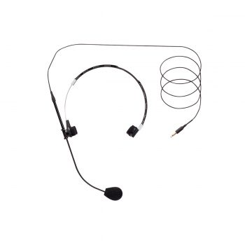 TOA YP-M301 Mic Headset Condenser Cardioid