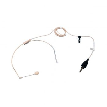 TOA YP-M5000H Mic Headset Condenser