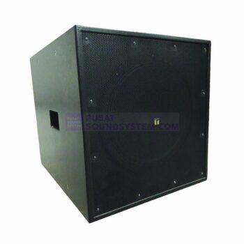 TOA Z-FB152B-AS Subwoofer Pasif 900 Watt