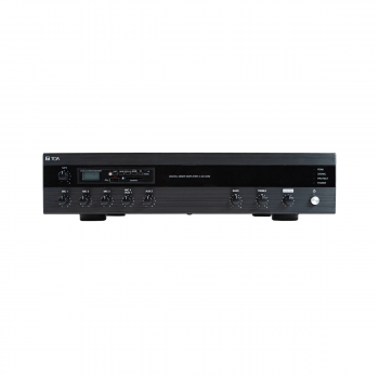 TOA ZA-3248DM-AS 1 480W Digital Mixer Amplifier with MP3