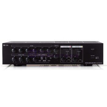 TOA ZA-6224D-AS Digital Mixer Amplifier 240W