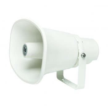 TOA ZH-P620S-AS 25 Watt Powered Horn Speaker