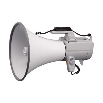 TOA ZR-2230W Shoulder Megaphone 30 Watt