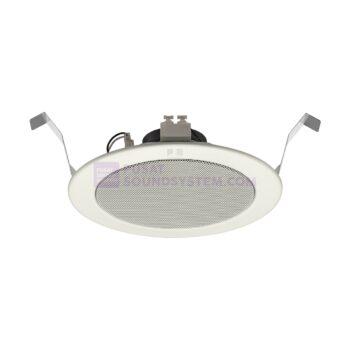 TOA ZS-1869 Speaker Ceiling 6 Watt