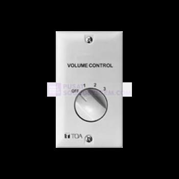 TOA ZV-064 Attenuator Volume Control