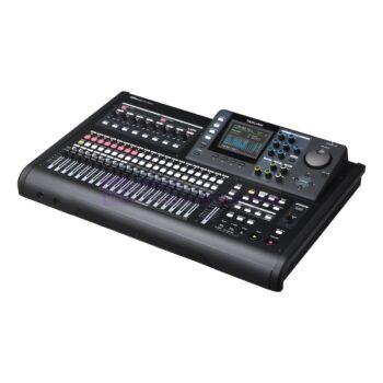 Tascam DP-32SD 32-Channel Digital Portastudio