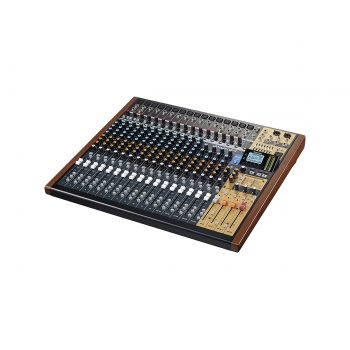Tascam Model 24 Mixer Recording Analog 24 Channel