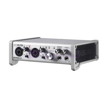 Tascam SERIES 102i USB Audio & MIDI Interface