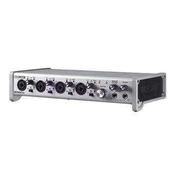 Tascam SERIES 208i USB Audio / MIDI Interface
