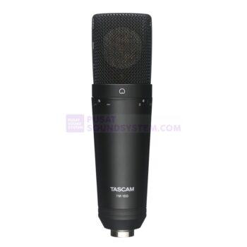 Tascam TM-180 Mic Recording Condenser Large-diaphragm