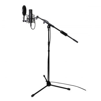 Tascam TM-AM1 Boom Microphone Stand with Counterweight