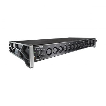 Tascam US-16×08 8-Channel USB Audio Interface