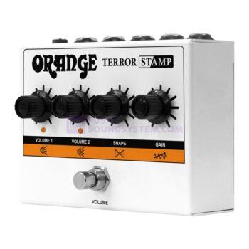 Orange Terror Stamp Ampli Pedal Gitar 20 Watt