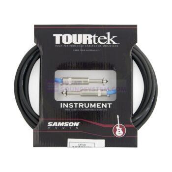 Samson Tourtek TIL20 6m Instrument Cables