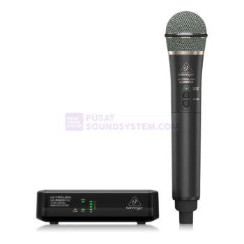 Behringer ULM300MIC Mic Vokal Wireless Handheld