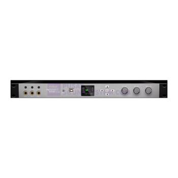 Nakamichi NSX D15 Prosesor Karaoke Digital