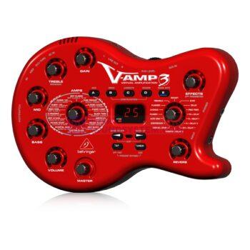 Behringer V-Amp 3 Guitar Multi-Effects Processor