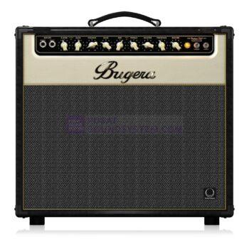 BUGERA V55 Ampli Gitar Combo 1×12″ 55 Watt