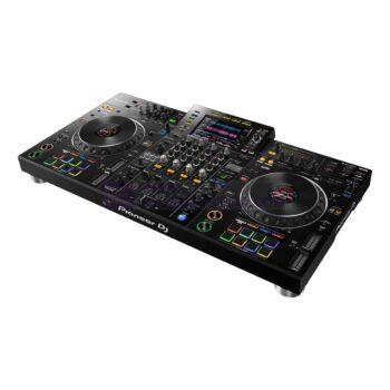 Pioneer XDJ-XZ 4-Channel Digital DJ System