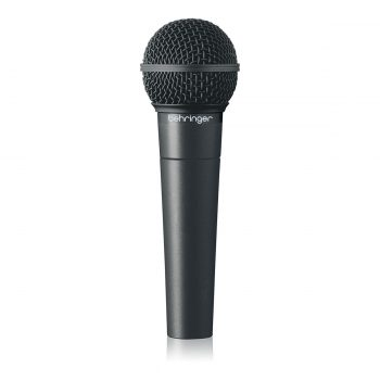 Behringer XM8500 Mic Vokal Dynamic Cardioid