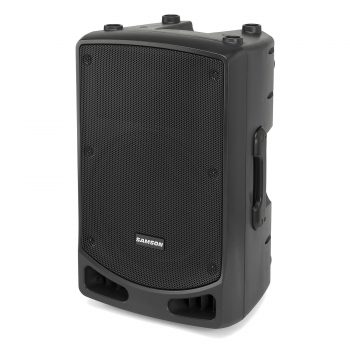 Samson Expedition XP112A  Speaker Aktif 12-Inch 500-Watt