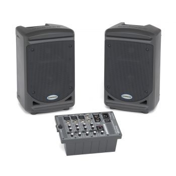 Samson Expedition XP150 Speaker Portable 6-Inch 150-Watt