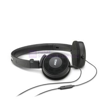 AKG Y30 Light Weight On Ear Portable Headphone