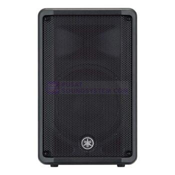 Yamaha CBR 10 Speaker Pasif 10-Inch 700-Watt
