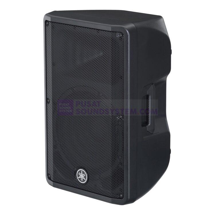 Yamaha CBR12 Speaker Pasif 12-Inch 700-Watt