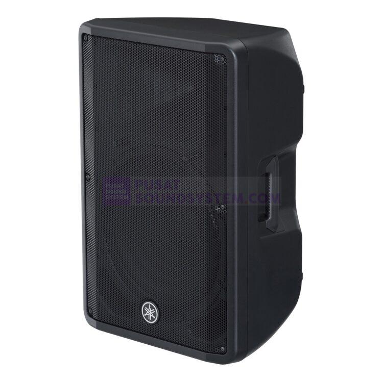 Yamaha CBR15 Speaker Pasif 15-Inch 1000-Watt