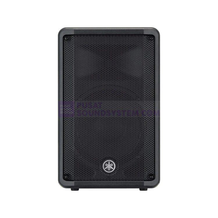 Yamaha DBR10 Speaker Aktif 10-Inch 700-Watt