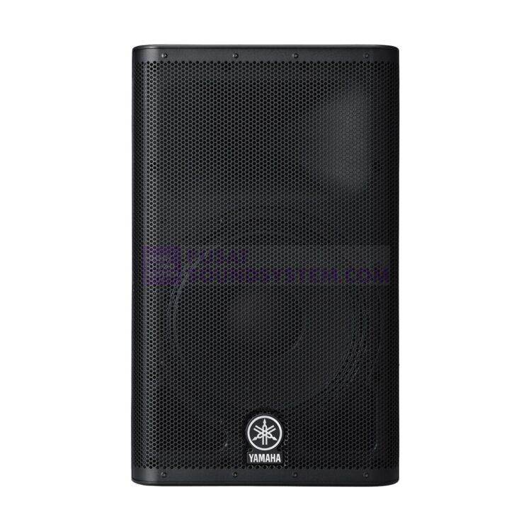 Yamaha DSR112 Speaker Aktif 12-Inch 1500-Watt