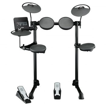 Yamaha DTX400K Elektrik Drum Set