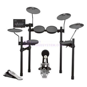 Yamaha DTX432K Elektrik Drum Set
