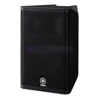 Yamaha DXR10 Speaker Aktif 10-Inch 1100-Watt
