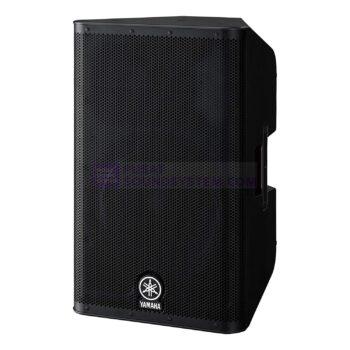 Yamaha DXR12 Speaker Aktif 12-Inch 1100-Watt