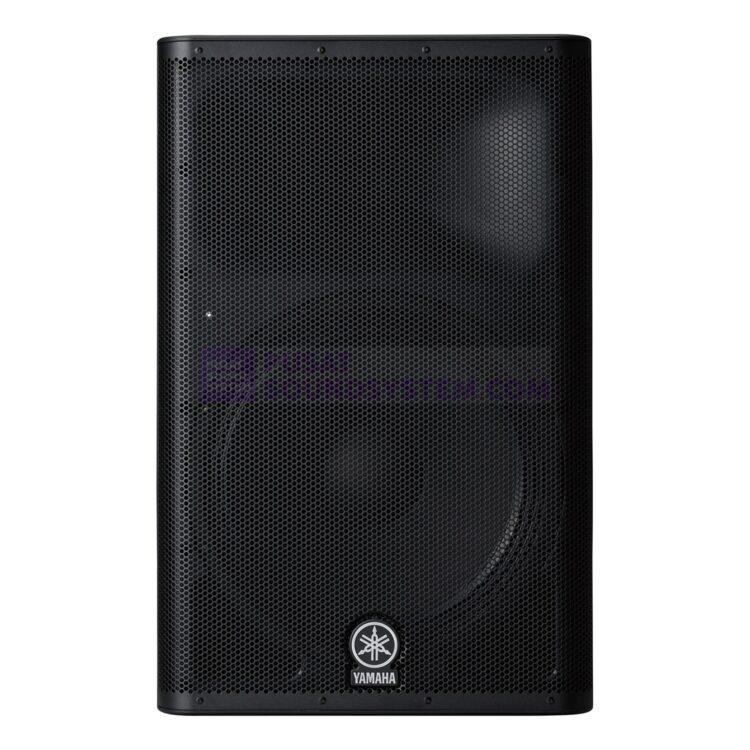 Yamaha DXR15 Speaker Aktif 15-Inch 1100-Watt