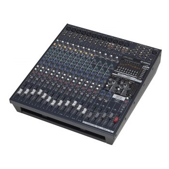 Yamaha EMX5016CF 16-Channel 1000W Powered Mixer With FX
