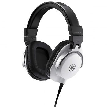 Yamaha HPH-MT5W Headphone Studio Monitor
