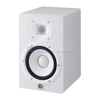 Yamaha HS7 White Speaker Studio Monitor Aktif 6.5-Inch