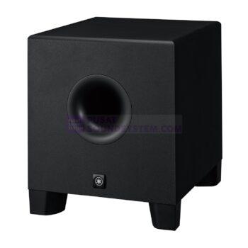 Yamaha HS8S Subwoofer Studio Monitor Aktif 8-Inch 150-Watt